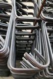 Budowy żelazo Zdjęcie Stock