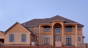 budowy nowego domu obrazy royalty free