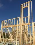 budowy nowego w domu zdjęcie stock