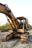 budowy obowiązku wyposażenie ciężki Zdjęcie Royalty Free