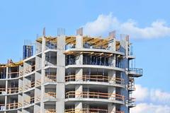 Budowy praca Zdjęcie Royalty Free