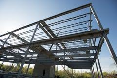 Budowy struktura Obraz Royalty Free