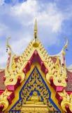 BudThailand - κτύπημα Phra Wat. Στοκ Εικόνες