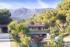 Budva Черногория стоковые изображения rf