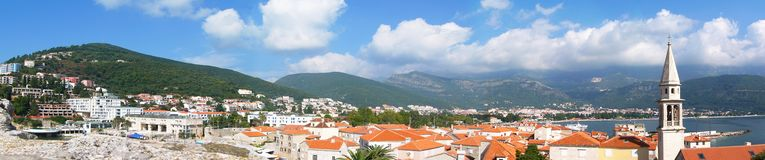Budva Royalty Free Stock Photography