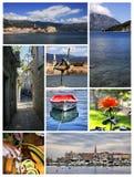 Budva. Montenegro Royalty Free Stock Image
