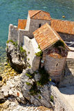 Budva, Montenegro. Stock Photo