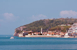 Budva. Montenegro Stock Photos