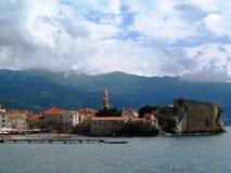 Budva, Montenegro Lizenzfreie Stockfotos