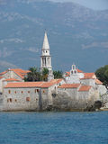 Budva, Montenegro Royalty Free Stock Photography