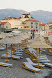 Budva Stock Photography