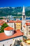 Budva, Montenegro Stock Photos