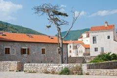 Budva, Montenegro Royalty Free Stock Image
