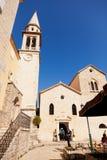 Budva, Montenegro Stock Photo