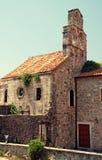 Budva, Montenegro Royalty Free Stock Photos