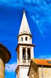 Budva Royalty Free Stock Photography