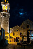 Budva old town,  Montenegro Stock Images