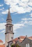 Budva,Old town Royalty Free Stock Photography