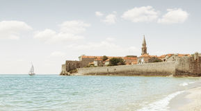 Budva Royalty Free Stock Photos
