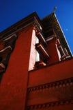budynek świątynia Zdjęcie Stock