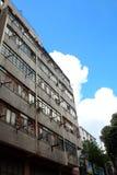 budynek Zdjęcia Stock