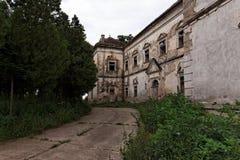 budynek Fotografia Stock