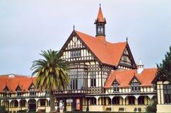 budynek Obrazy Royalty Free