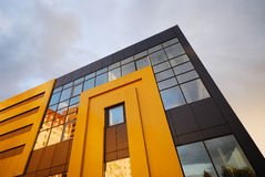 budynek Obraz Stock