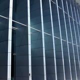 budynek abstrakcyjne Fotografia Stock