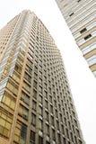 Budynek Biurowy Zdjęcia Royalty Free