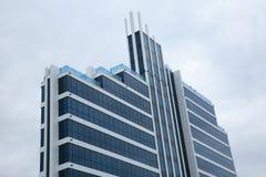 Budynek biurowy Zdjęcia Stock