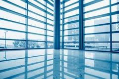 Budynek biurowy fotografia royalty free