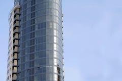 Budynek Biurowy fotografia zdjęcie royalty free