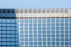 Budynek Biurowy fotografia obrazy royalty free