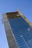 budynek budowa zdjęcie royalty free