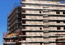budynek budowa Zdjęcie Stock