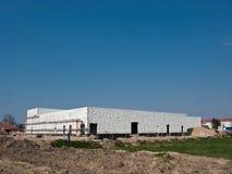 budynek budowa Obrazy Stock