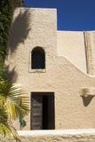 budynek cabo słońce obrazy royalty free