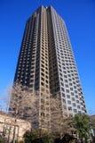 budynek Dallas nowożytny Texas Fotografia Royalty Free