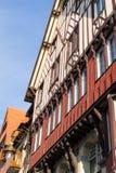 Budynek Deauville Zdjęcia Royalty Free