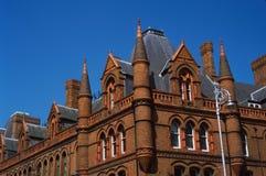 budynek Dublin obraz stock