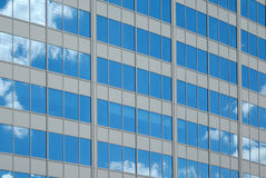 budynek fasada Obrazy Royalty Free