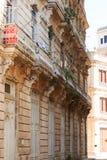 budynek Havana stary Zdjęcia Stock