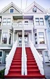 budynek klasyczny Francisco San fotografia royalty free