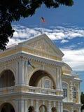 budynek kolonii brytyjskiej Zdjęcia Royalty Free