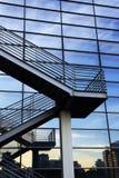 budynek linii Obraz Stock