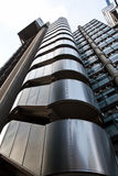 budynek Lloyd London s Zdjęcia Royalty Free