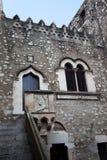 budynek Messina Zdjęcie Stock