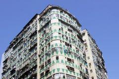 Budynek Mieszkalny Obraz Stock