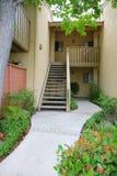 Budynek mieszkalny w los Angeles Zdjęcie Royalty Free
